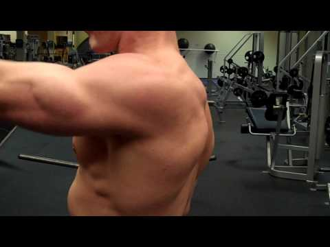 How To: Dumbbell Front Raise
