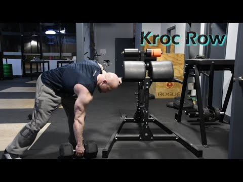 Kroc Row Tutorial