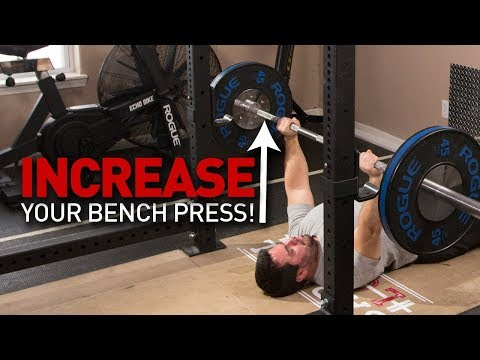 How to Floor Press for Maximum Bench Press Strength
