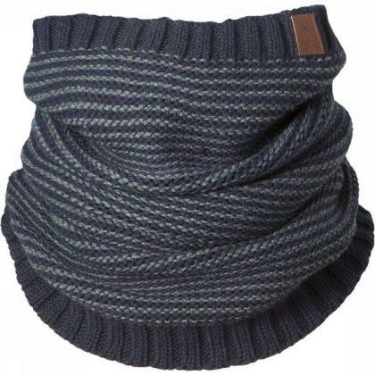 Deze Barts colsjaal voor heren houdt je nek lekker warm bij koud weer