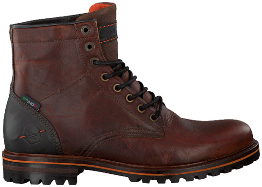 Onmisbaar op elke lijst met winterkleding voor heren wat mij betreft: Brunotti heren boots!
