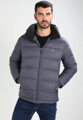 Ook leuk: deze Lacoste winterjas voor heren