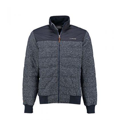 Dit stoere Kjelvik vest voor heren is perfect voor winters weer!