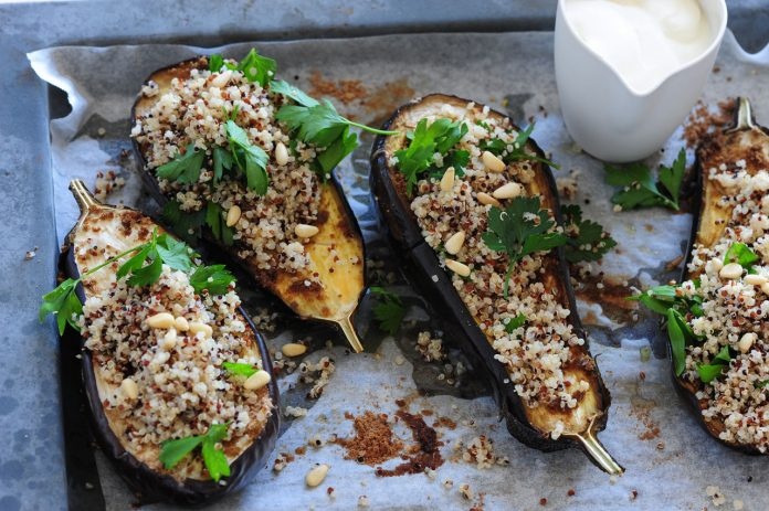Quinoa koken: 9 tips en variaties vind je in deze blog post!