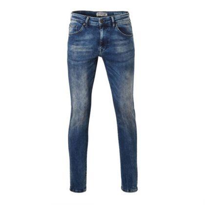 Dope: deze super stretch jeans voor heren van Petrol