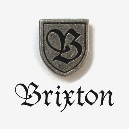 Qua petten merken heeft Brixton één van de lelijkste logo's, maar ze hebben wel behoorlijk goede petten