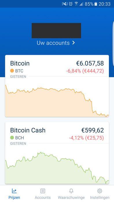 Mijn Coinbase ervaringen op Android zijn top!