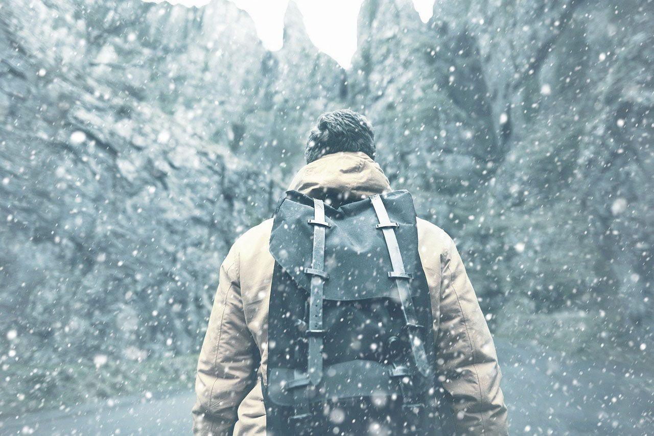 Wat zijn de beste winterkleding merken voor heren? Vind het antwoord in deze blog post!