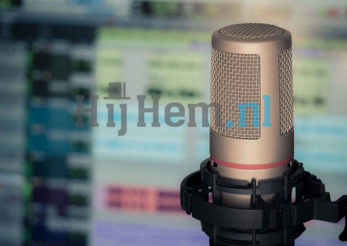 Check nu de allereerste aflevering van de Hijhem podcast!