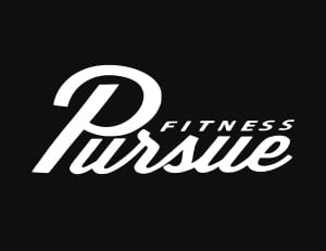 Fitness kleding van Pursue Fitness is dope. Simpel zat!