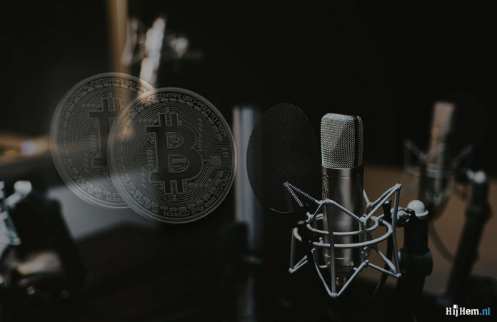 Alles over investeren in cryptocurrency hoor je in deze aflevering van onze crypto podcast!