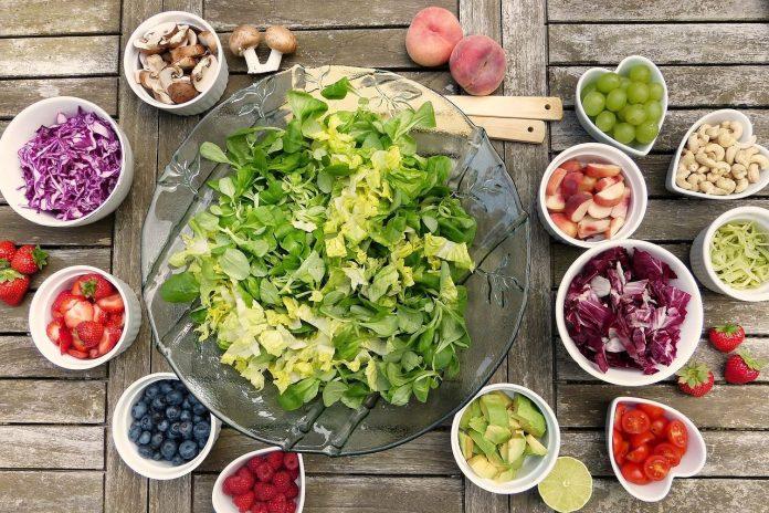 De beste gezond eten tips lees je in deze blog post!