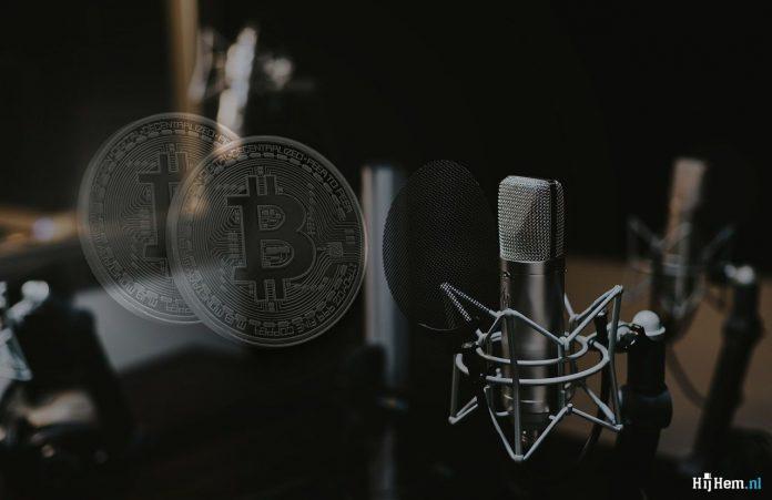 Check nu onze podcast aflevering met zeldzaam crypto advies!
