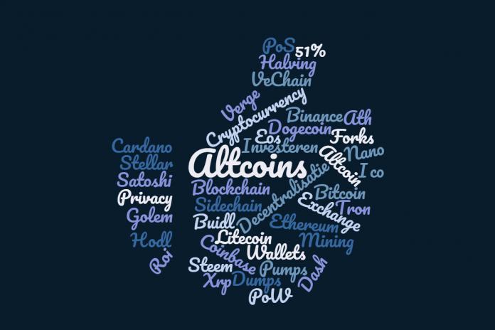 Op deze pagina lees je alles wat je moet weten over altcoins kopen.