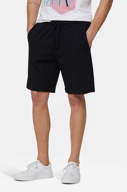 Één van m'n persoonlijke favorieten voor tijdens het trainen is toch wel deze heren sweatshort van WE Fashion.