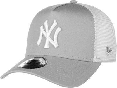 New Era trucker caps zoals deze kun je mee thuiskomen!