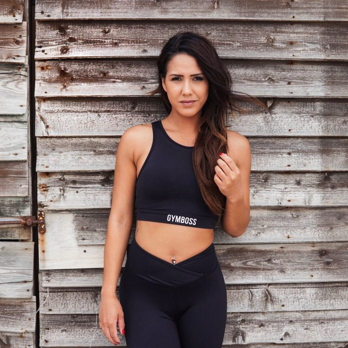 Hier lees je het interview met fitness expert Cynthia Houben van Gymjunkies.