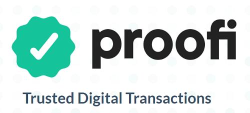 Proofi is een supercoole plugin en onderdeel van het LTO Network ecosysteem.
