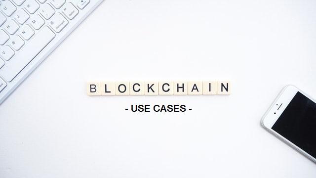 Rudolf van Ee heeft het hieronder over meerdere use cases van blockchain.