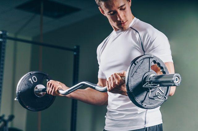 Ben jij al begonnen met je armen thuis trainen?