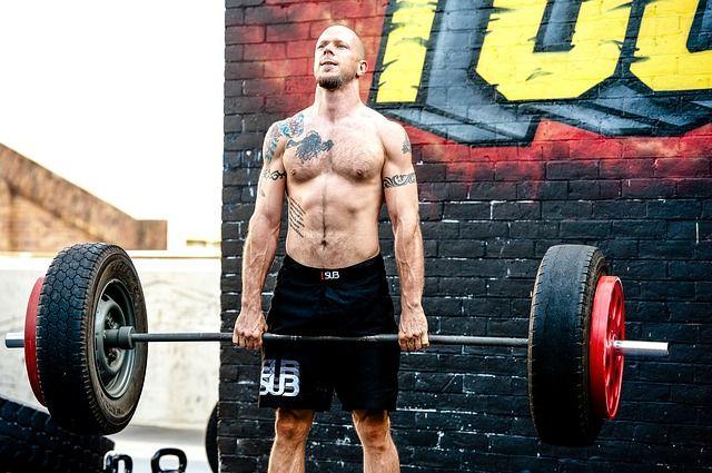 Je benen thuis trainen is zwaar maar de moeite waard!