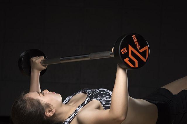 Maak je borst thuis trainen makkelijker voor jezelf met de tips in deze blog post.
