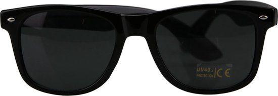 Een goede zonnebril zoals deze van SmitShopper is belangrijk voor het beschermen van je ogen tegen de zon.