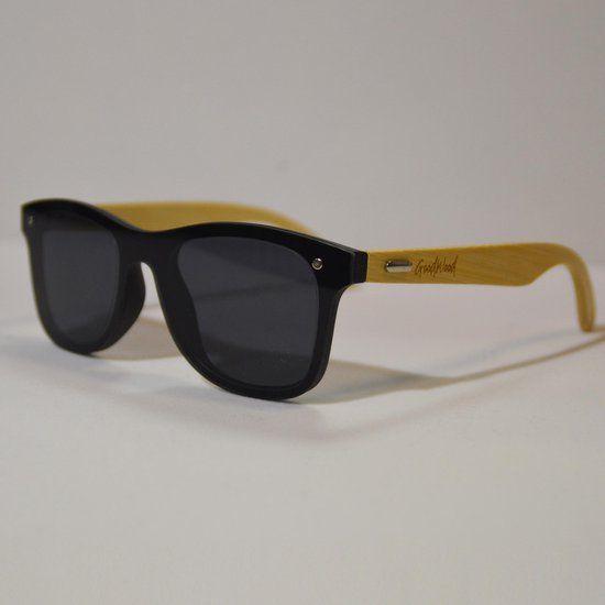 Ben je op zoek naar een toffe zonnebril voor mannen? Check dan deze van GoodWood!