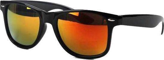 Dit is een erg leuke zonnebril van KJG.