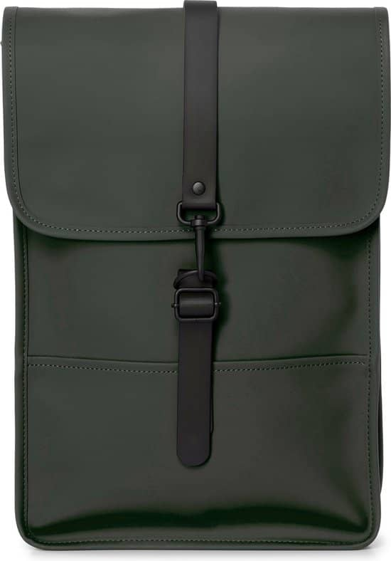 Dit is één van de beste backpacks van Rains.