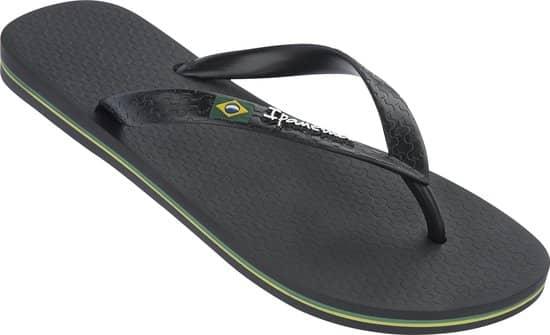 Dit zijn wat ons betreft de beste slippers van Ipanema!