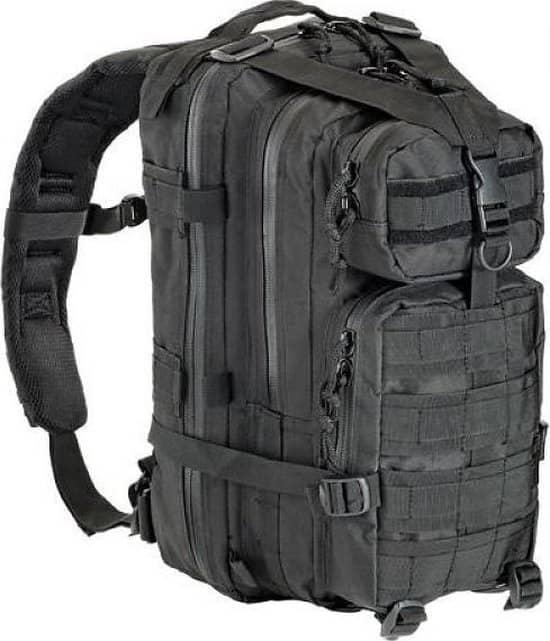 Zoek je een stevige, goede backpack? Dan moet je deze van het merk Defcon 5 hebben!