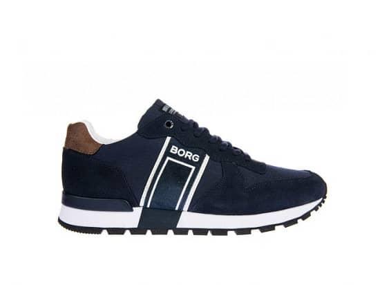 Deze sportschoenen van Björn Borg zijn ook een aanrader.