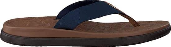 Als je op zoek bent naar de beste duurzame slippers, probeer dan eens de heren slippers van Toms.