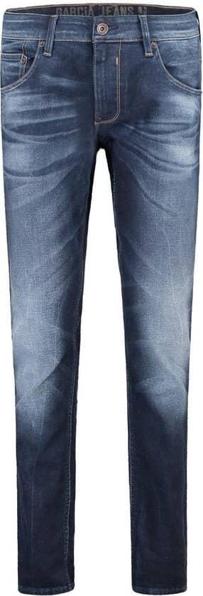Het merk Garcia Jeans heeft de beste jeans voor mannen met een tapered fit.