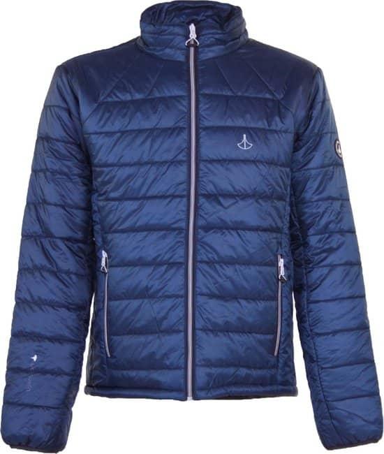 De beste parka jas van Bjornson is van hoge kwaliteit en perfect voor warme dagen.