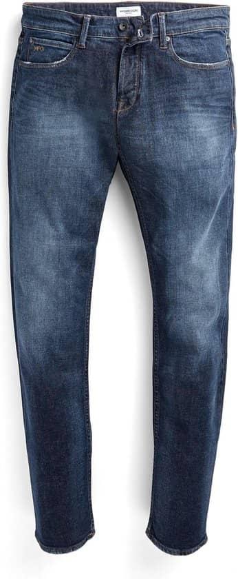 De beste spijkerbroek van McGregor heeft een slim fit, een mooi design en is van goede kwaliteit.