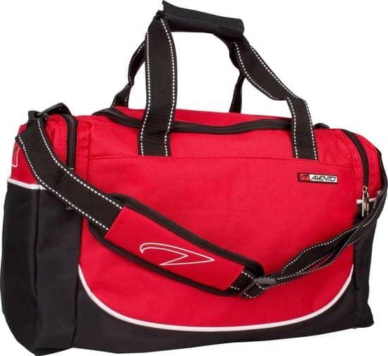 Dit is wat ons betreft de beste sporttas van Avento: goedkoop, mooi en van hoge kwaliteit.