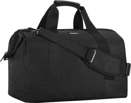 Deze coole sporttas van Reisenthel heeft alle features die een fitness fanaat nodig heeft.