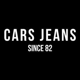 Cars Jeans zijn betaalbaar en leuk.