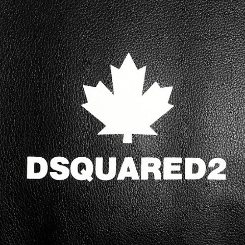 Een jeans merk zoals Dsquared2 is uniek.